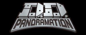 Logo Dynamic Diorama Panoramation