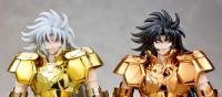 Saga et Kanon des Gémeaux OCE EX