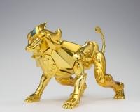 Aiolia du Lion EX
