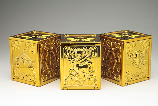 Pandora Box vol3 APPENDIX