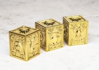 Pandora Box vol4 APPENDIX