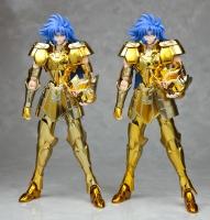 Saga des Gémeaux REVIVAL EX 011